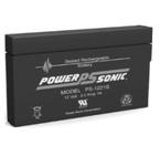 PS1221 Medical Battery Catalog