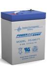 PS640 Medical Battery Catalog