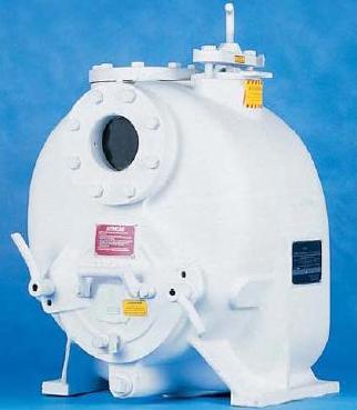 self priming pump P series จำหน่าย Self Priming Pump ยี่ห้อ Haihe รุ่น P Series