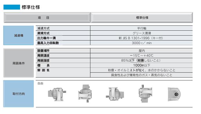 VXH Series 5 FUJI HENSOKUKI VX H Series